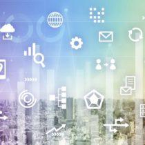 営業管理アプリを活用して業務を見える化へ